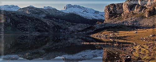 lagos-covadonga